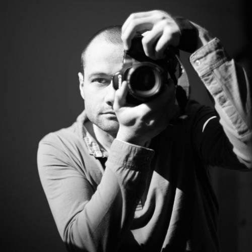 Vincent FILLON portrait